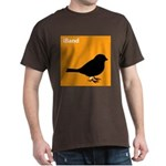 iBand (orange) Dark T-Shirt
