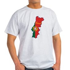 Cool Portugal T-Shirt