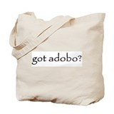 got adobo? Tote Bag