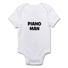 Piano man Onesie