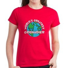 World's Greatest Grena.. (G) Tee