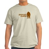 Bigfoot Junkie Tee
