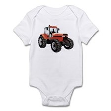 Tractor Infant Bodysuit