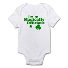 I'm Magically Delicious Infant Bodysuit