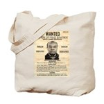 Wanted Bumpy Johnson Tote Bag