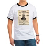Wanted Bumpy Johnson Ringer T