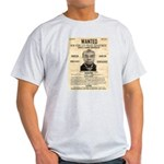 Wanted Bumpy Johnson Light T-Shirt