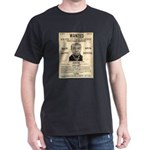 Wanted Bumpy Johnson Dark T-Shirt