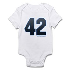 """42"" Infant Bodysuit"