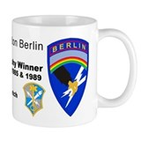 Field Station Berlin Travis Trophy Mug