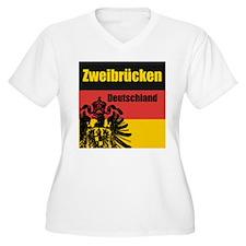 Zweibrücken Deutschland  T-Shirt