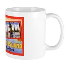 Riverhead Long Island NY Mug