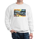 Ruidoso New Mexico Greetings Jumper
