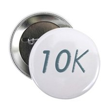 "Running's Life Lessons - 10K 2.25"" Button"