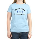 Three of a Kind Boys T-Shirt
