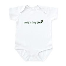 Daddy's Lucky Charm Infant Bodysuit