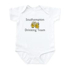 Southampton Infant Bodysuit