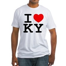 I Heart KY Shirt