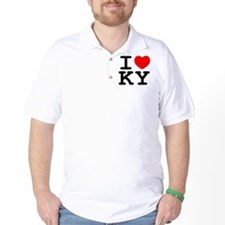I Heart KY T-Shirt