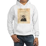Reward Mysterious Dave Hooded Sweatshirt