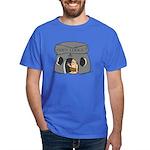 Blue Lodge goes Gray Dark T-Shirt