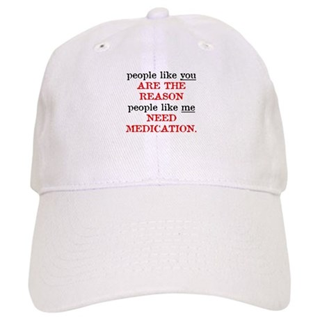 People Like You.. Medication Cap