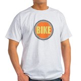Bike chain ring T-Shirt