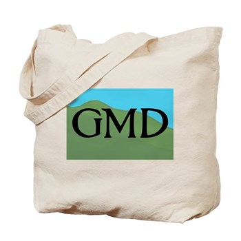 GMD Tote Bag
