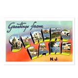 New jersey Postcards