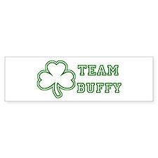 Team Buffy Bumper Bumper Sticker