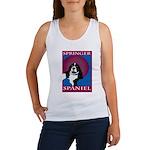 SPRINGER SPANIEL Women's Tank Top