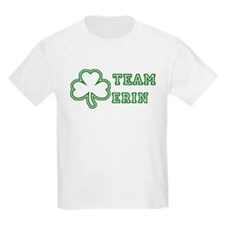 Team Erin T-Shirt