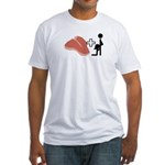 Steak and Bj Day T-Shirt Guys Valentines Funny