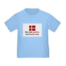 Men Women Child Blank T