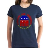 Cthulhu For President Tee