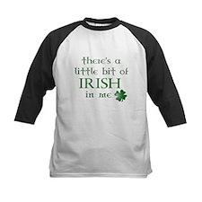 Little bit of Irish in Me Tee