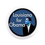 Big Louisiana for Obama 3.5