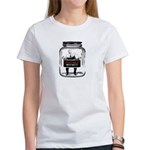 Contain McCain (in a jar) Women's T-Shirt