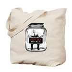 Contain McCain (in a jar) Tote Bag