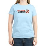 Restrain McCain Women's Light T-Shirt