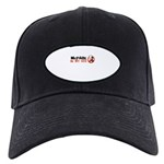 Anti-McCain Black Cap