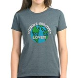 World's Greatest Lover (G) Tee