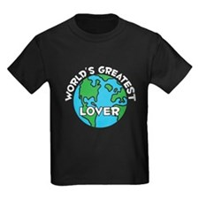 World's Greatest Lover (G) T