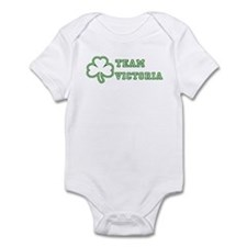 Team Victoria Infant Bodysuit