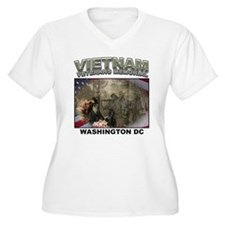 Vietnam Veterans' Memorial T-Shirt