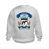 Clydesdale Coat Of Arms Sweatshirt