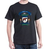 Clydesdale Coat Of Arms T-Shirt
