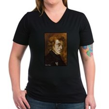 "Faces ""Chopin"" Shirt"