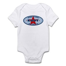 Kady - Born To Sing Infant Bodysuit