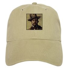 "Faces ""Debussy"" Baseball Cap"